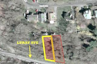 Luray Avenue, Front Royal, VA 22630 (#WR9881603) :: Pearson Smith Realty