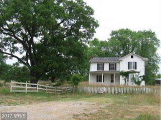 8897 Winchester Road, Front Royal, VA 22630 (#WR9885736) :: Pearson Smith Realty