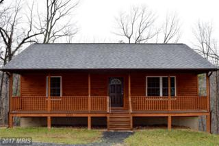 471 Pickford Court, Front Royal, VA 22630 (#WR9896188) :: Pearson Smith Realty
