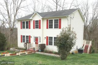 124 Woodward Court, Front Royal, VA 22630 (#WR9899668) :: Pearson Smith Realty
