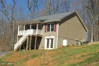 189 View Drive, Front Royal, VA 22630 (#WR9907303) :: Pearson Smith Realty