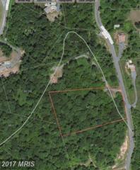 0 Buck Mountain Road, Bentonville, VA 22610 (#WR9907333) :: Pearson Smith Realty