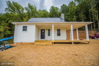 0 Brayden Lane, Bentonville, VA 22610 (#WR9907873) :: Pearson Smith Realty