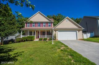 1136 Happy Ridge Drive, Front Royal, VA 22630 (#WR9908681) :: Pearson Smith Realty