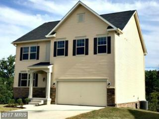 71 Caddie Court, Front Royal, VA 22630 (#WR9938520) :: Pearson Smith Realty
