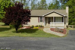 185 Mcdonalds Farm Road, Linden, VA 22642 (#WR9942960) :: Pearson Smith Realty