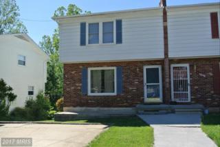 1324-A Madison Avenue, Front Royal, VA 22630 (#WR9947814) :: Pearson Smith Realty