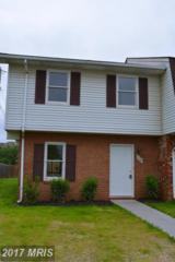524 Lillard Drive, Front Royal, VA 22630 (#WR9958741) :: Pearson Smith Realty