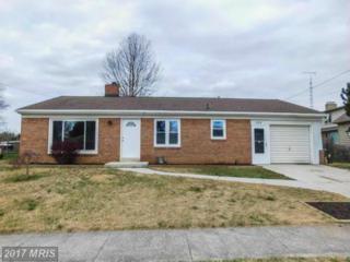 124 Mckinley Avenue, Hanover, PA 17331 (#YK9911627) :: Pearson Smith Realty