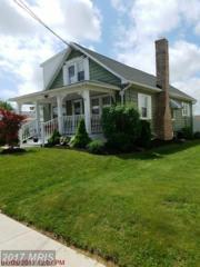 613 Meade Avenue, Hanover, PA 17331 (#YK9934365) :: Pearson Smith Realty