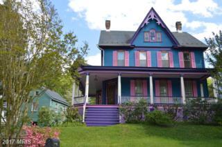 306-S. Main Street, Delta, PA 17314 (#YK9937494) :: Pearson Smith Realty