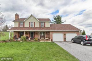 11 Pennsylvania Avenue, Stewartstown, PA 17363 (#YK9945297) :: Pearson Smith Realty