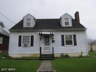 712 Middle Street, Hanover, PA 17331 (#YK9950575) :: Pearson Smith Realty