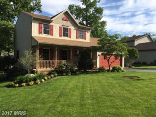 114 Arwco Drive, Hanover, PA 17331 (#YK9956885) :: Pearson Smith Realty