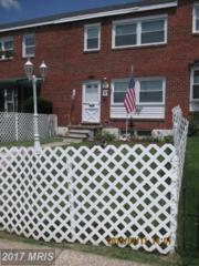 5107 Wasena Avenue, Baltimore, MD 21225 (#AA8689773) :: LoCoMusings