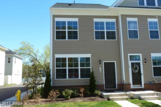 15 Boucher Pl A, Annapolis, MD 21403 (#AA9664716) :: Pearson Smith Realty