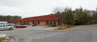 8229 Cloverleaf Drive 400,410, 420, Millersville, MD 21108 (#AA9686857) :: Pearson Smith Realty