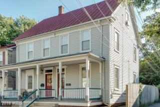 25 Jefferson Place, Annapolis, MD 21401 (#AA9749720) :: Pearson Smith Realty
