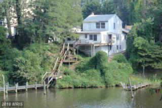 305 Cove Road, Riva, MD 21140 (#AA9765286) :: Pearson Smith Realty