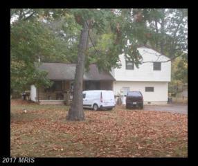 7746 Twin Oaks Road, Severn, MD 21144 (#AA9812584) :: Pearson Smith Realty