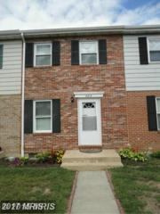 8213 Parham Court, Severn, MD 21144 (#AA9816369) :: LoCoMusings