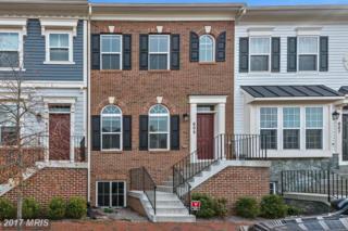605-S Cherry Grove Avenue, Annapolis, MD 21401 (#AA9819538) :: LoCoMusings