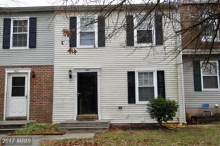1865 Eagle Court, Severn, MD 21144 (#AA9824361) :: LoCoMusings