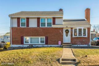 511 Cheddington Road, Linthicum, MD 21090 (#AA9824397) :: Pearson Smith Realty