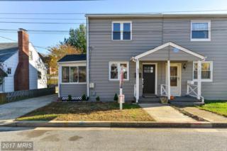 803 Carrollton Avenue, Annapolis, MD 21401 (#AA9826888) :: Pearson Smith Realty