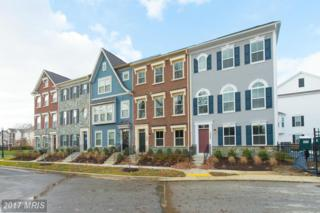 Waterline Court, Annapolis, MD 21401 (#AA9830173) :: LoCoMusings