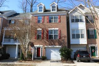 310 Pintail Lane, Annapolis, MD 21409 (#AA9832081) :: LoCoMusings