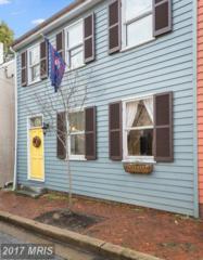 158 Green Street #1, Annapolis, MD 21401 (#AA9841455) :: LoCoMusings