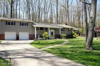 1707 Severn Chapel Road, Crownsville, MD 21032 (#AA9846324) :: Pearson Smith Realty