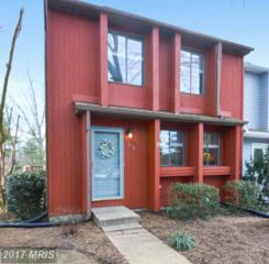 1732 Woodtree Circle, Annapolis, MD 21409 (#AA9863692) :: Pearson Smith Realty