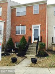 7802 Creek Shore Way #66, Stoney Beach, MD 21226 (#AA9866949) :: LoCoMusings