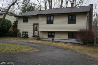 1120 Severnview Drive, Crownsville, MD 21032 (#AA9873593) :: LoCoMusings