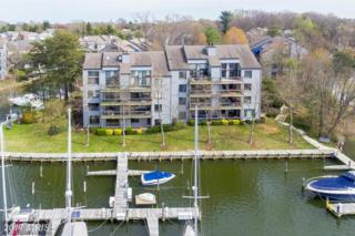 15 Spa Creek Landing A3, Annapolis, MD 21403 (#AA9890500) :: Pearson Smith Realty