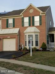 316 Timberbrook Court, Odenton, MD 21113 (#AA9893228) :: LoCoMusings