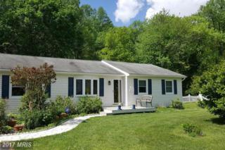 1497 Warfield Road, Edgewater, MD 21037 (#AA9898124) :: Pearson Smith Realty