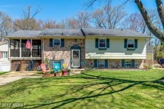 356 Chalet Drive, Millersville, MD 21108 (#AA9898209) :: Pearson Smith Realty