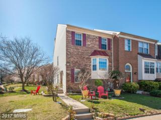 1317 Cox Cove Court, Stoney Beach, MD 21226 (#AA9898701) :: Pearson Smith Realty