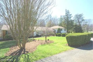3463 Constellation Drive, Davidsonville, MD 21035 (#AA9900176) :: Pearson Smith Realty