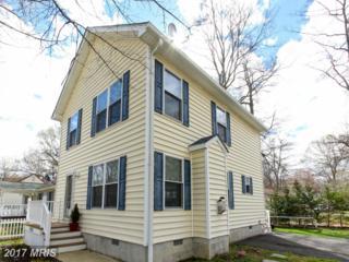 1203 Gwynne Avenue, Churchton, MD 20733 (#AA9905617) :: Pearson Smith Realty
