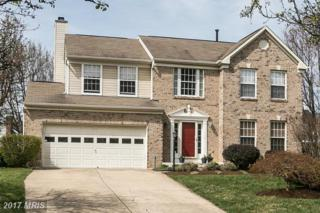 2714 Vergils Court, Crofton, MD 21114 (#AA9910666) :: Pearson Smith Realty