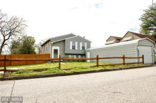 127 Midland Road, Glen Burnie, MD 21060 (#AA9912732) :: Pearson Smith Realty