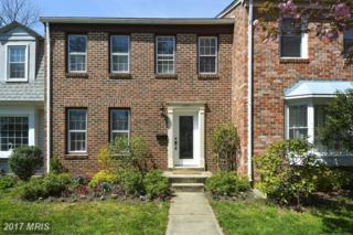 1776 Lang Drive, Crofton, MD 21114 (#AA9914261) :: Pearson Smith Realty
