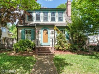 523 First Street, Annapolis, MD 21403 (#AA9914360) :: Pearson Smith Realty