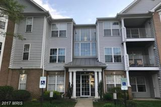 503 Mathias Hammond Way #204, Annapolis, MD 21401 (#AA9924136) :: Pearson Smith Realty