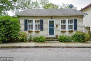 1109 Beech Street, Annapolis, MD 21401 (#AA9935624) :: Pearson Smith Realty