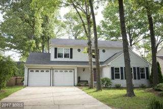 268 Michener Court W, Severna Park, MD 21146 (#AA9936482) :: Pearson Smith Realty